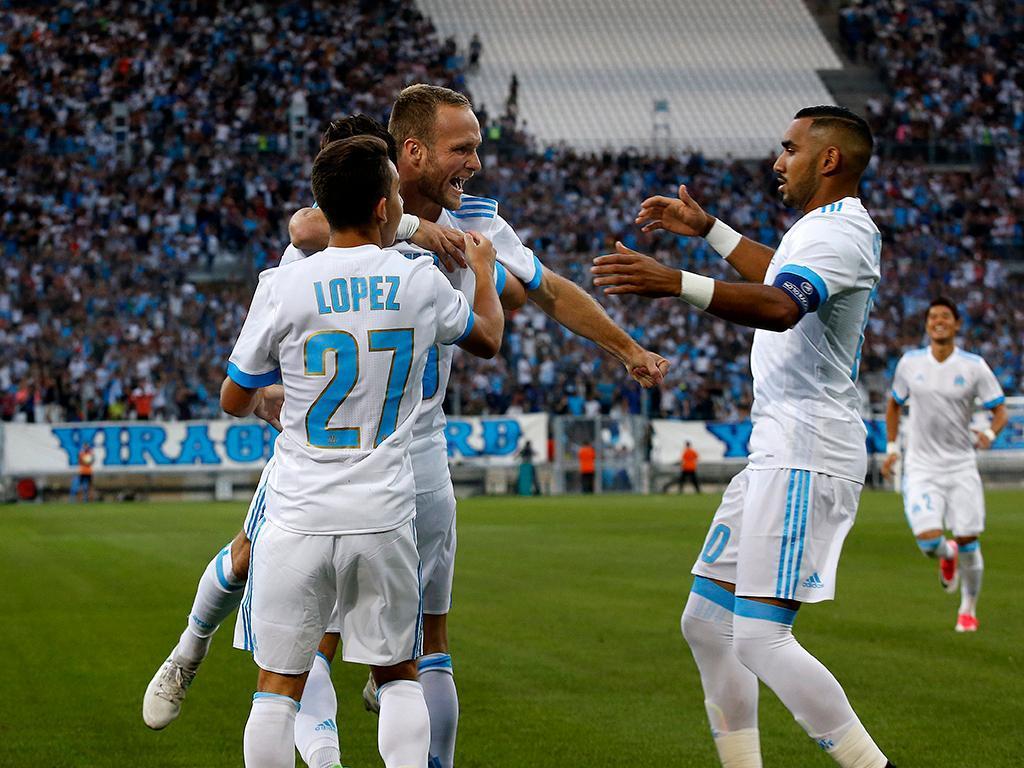 Marselha vence Nantes, segunda derrota e azar incrível para Ranieri