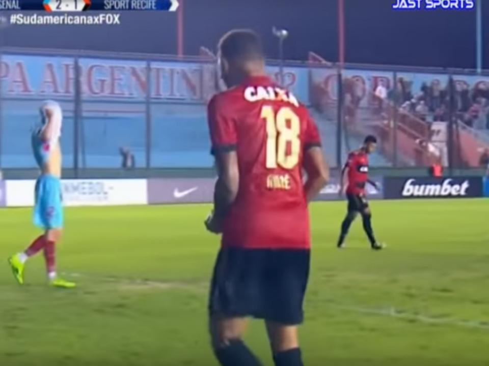 Atlético MG ganha batalha sobre a venda de André do Sporting ao Sport