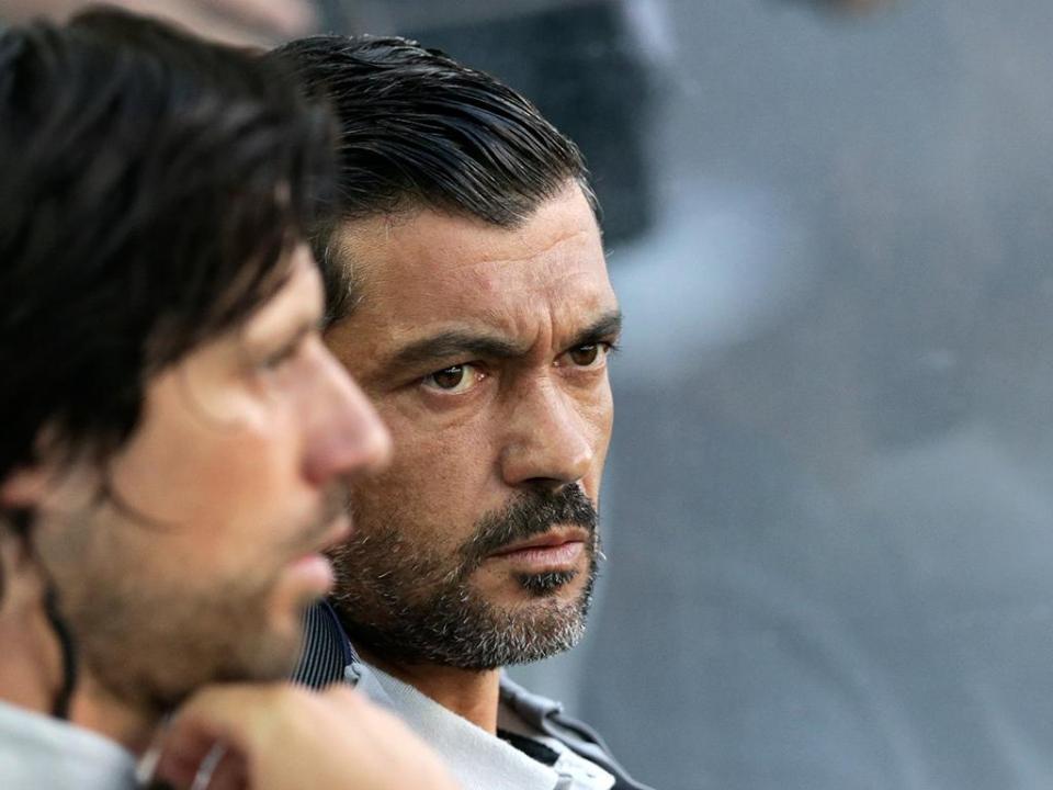 FC Porto já pensa em Liverpool, com quatro lesionados