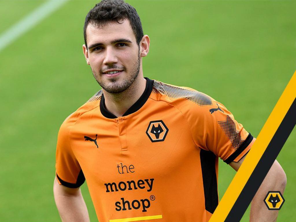 Mercado: OFICIAL - Leo Bonatini, ex-Estoril, é reforço do Wolverhampton