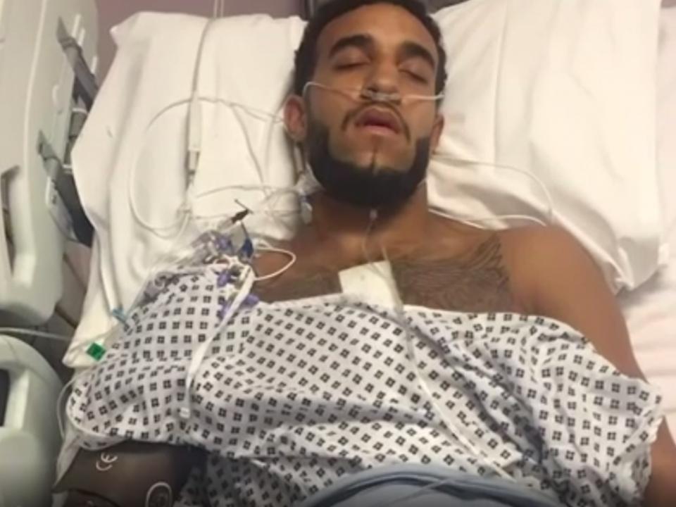 41d547cd5 Premier League  seis meses após cirurgia ao coração