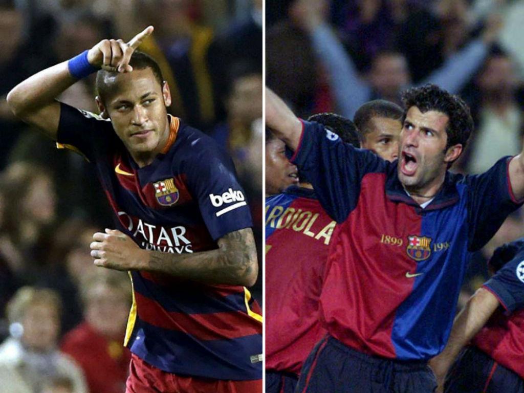 Barcelona se recusa a pagar R$ 96 milhões a pai de Neymar