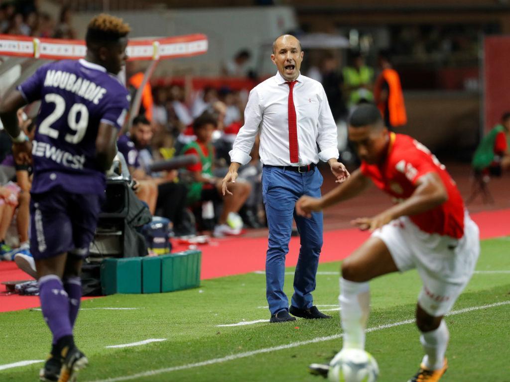 Jardim: «Mbappé foi uma decisão do clube»
