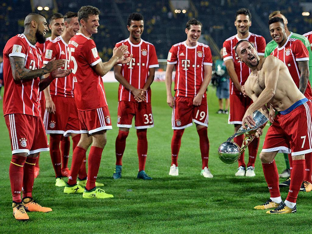 Liga alemã também vai propor redução do mercado de transferências