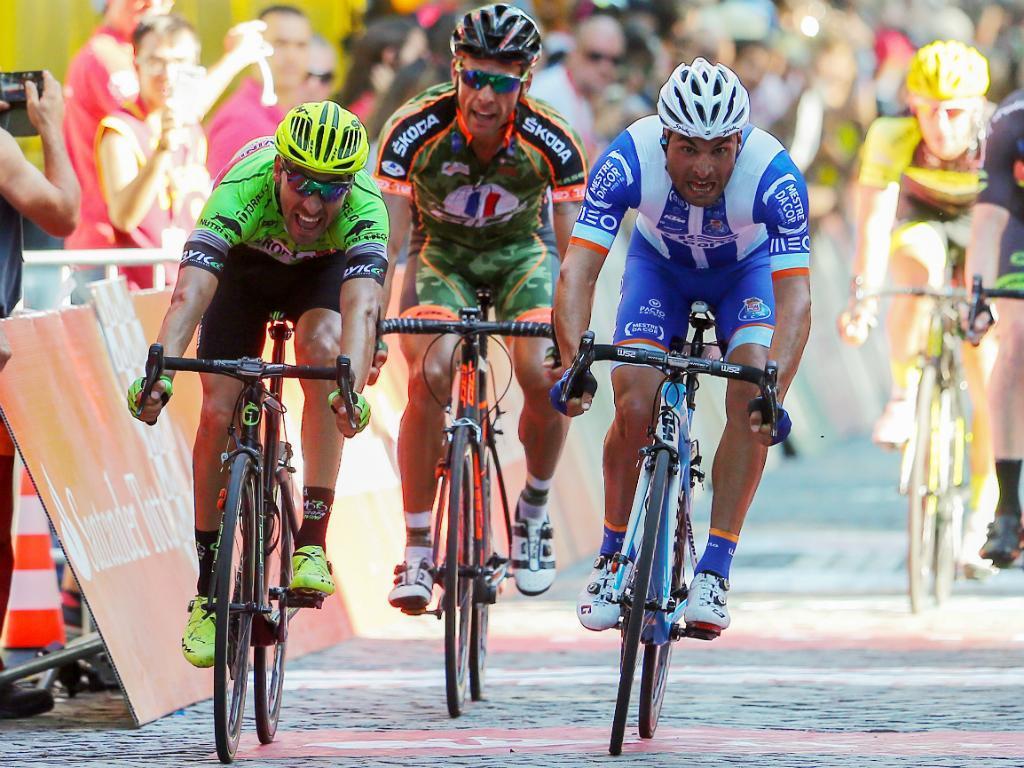 Ciclismo: Feirense regressa ao pelotão nacional