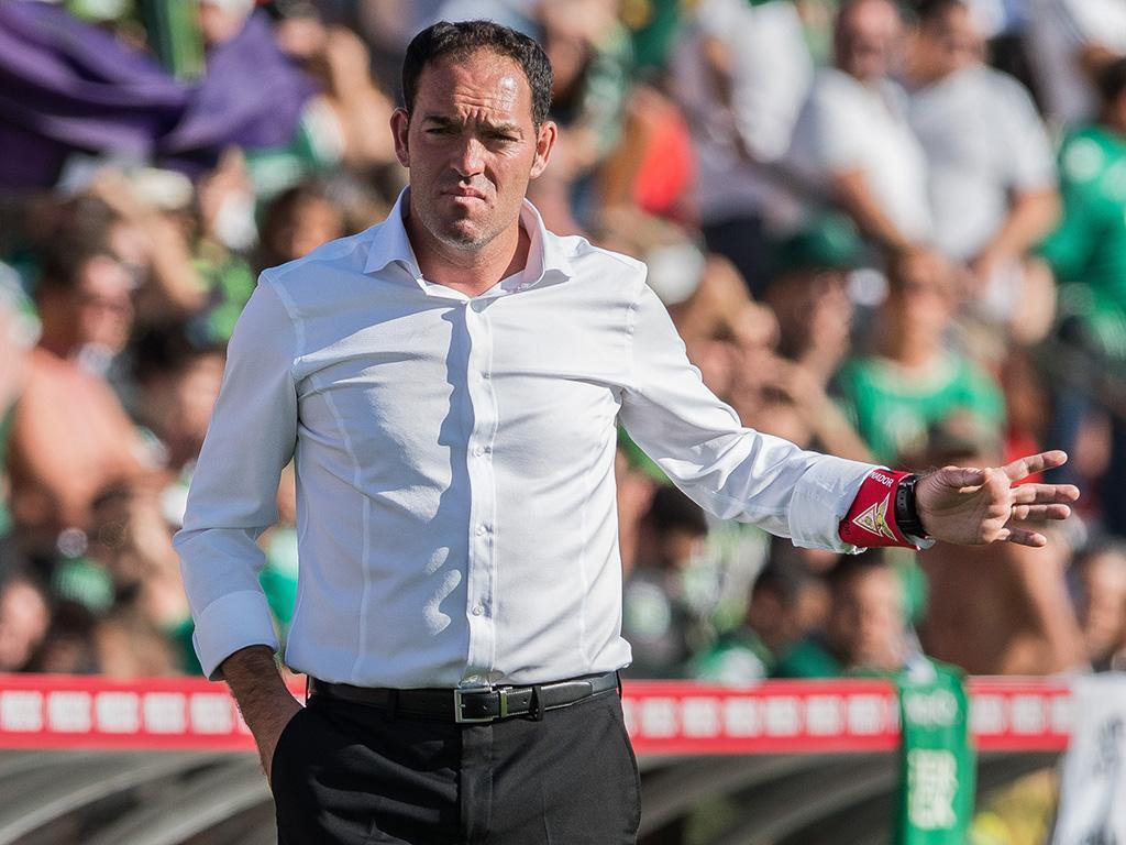 OFICIAL: Ricardo Soares é o novo treinador da Académica