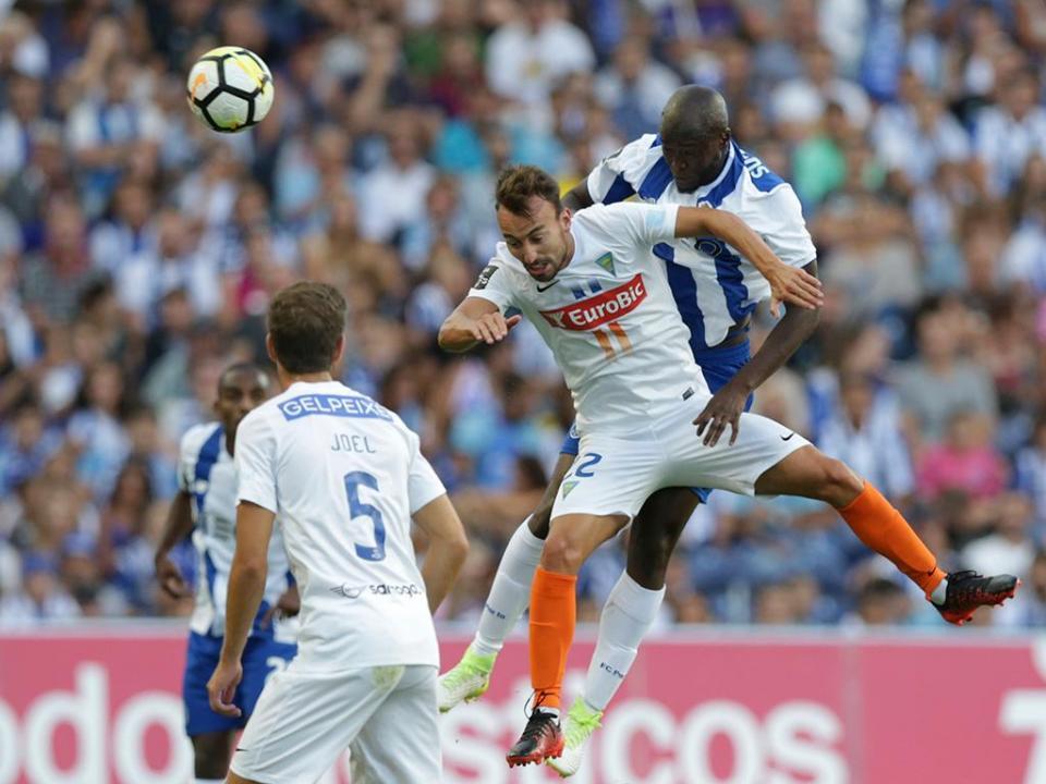 II Liga: Estoril e FC Porto B abrem a nova época pela manhã