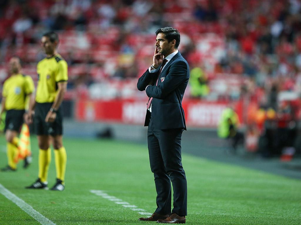 Sp. Braga alcança com dificuldade a primeira vitória no campeonato