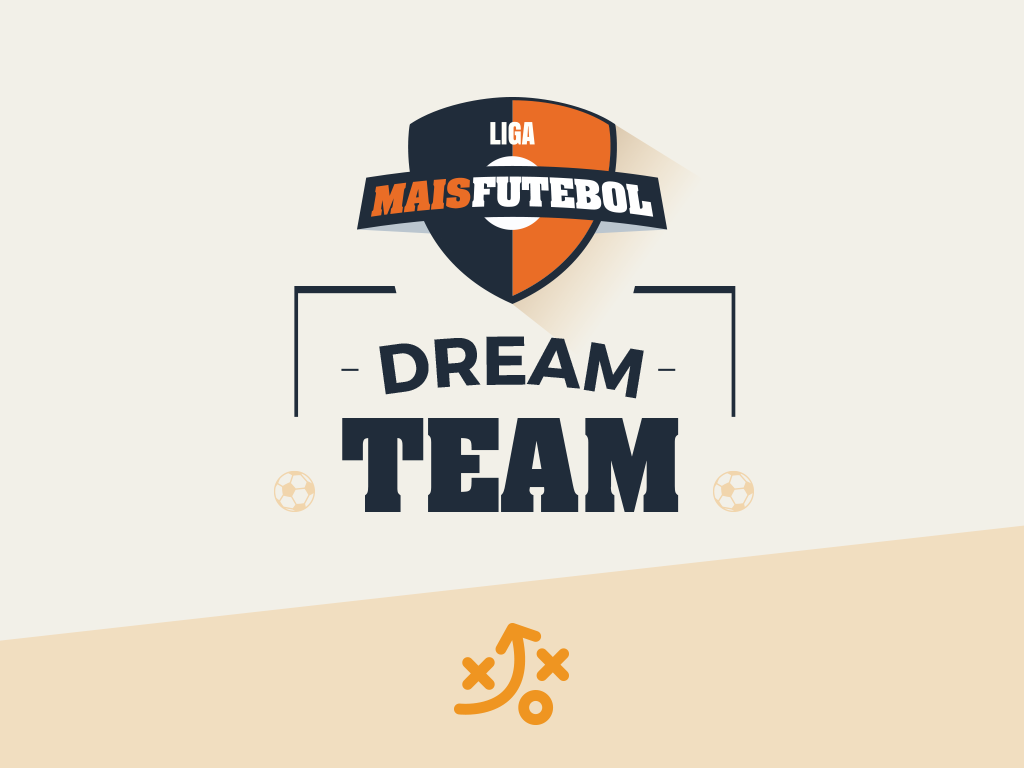 Liga Maisfutebol: este é o dream team da 1ª jornada