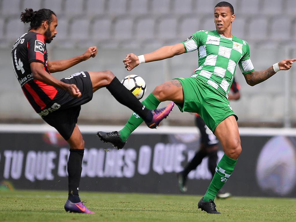 Moreirense-Feirense, 0-0 (crónica)