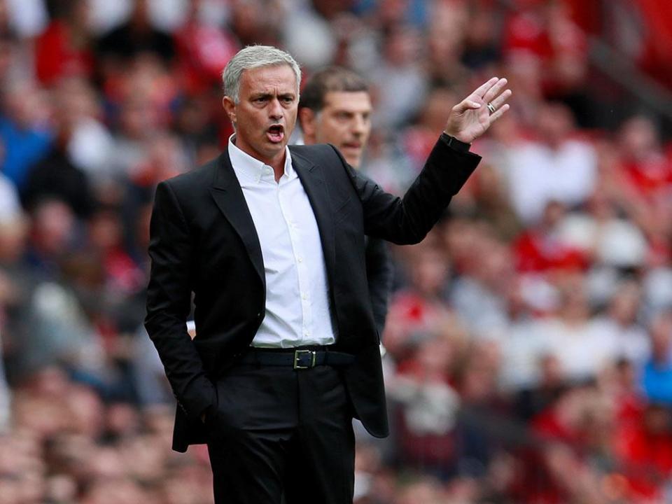 Mourinho: «Foi uma exibição de qualidade»
