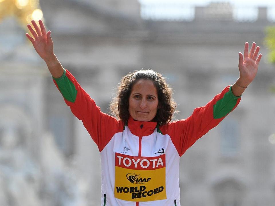 Atletismo: Inês Henriques em tribunal para ter marcha nos Europeus