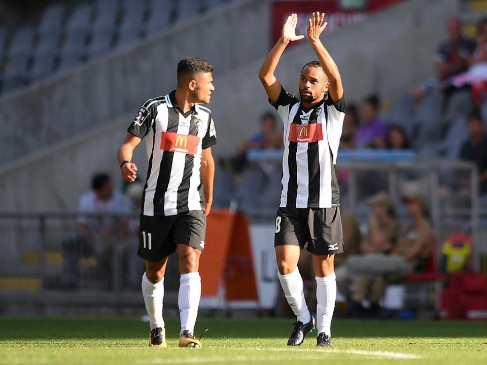 Image result for Portimonense – Braga