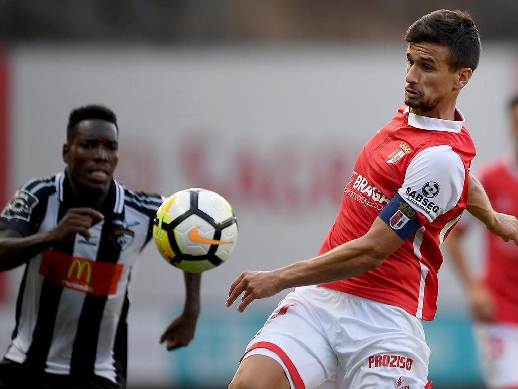 Portimonense joga em Braga já eliminado da Taça da Liga