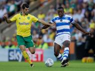 Nelson Oliveira (Reuters)