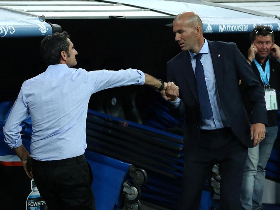 «Oxalá Gareth Bale marque dois golos para que a opinião das pessoas mude»