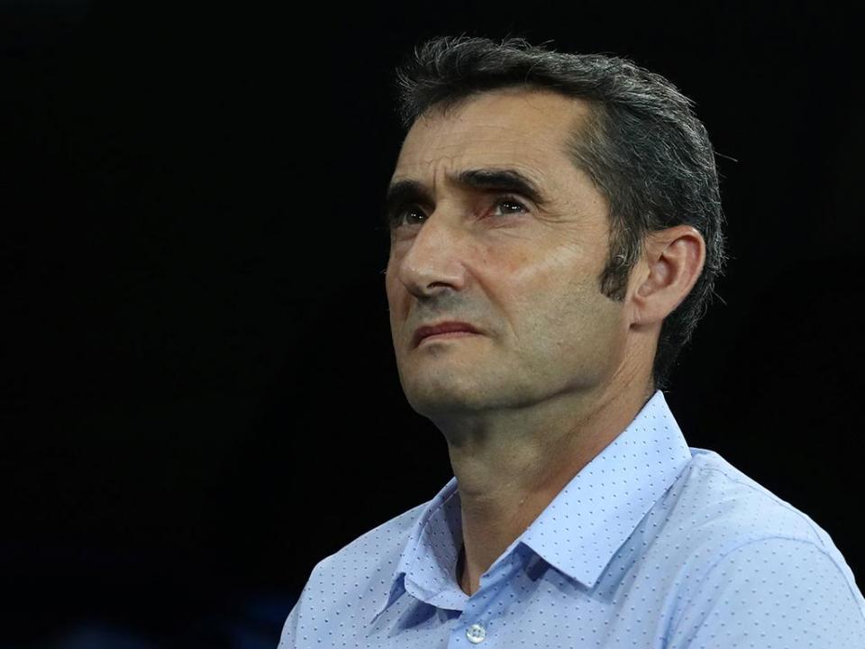 Valverde para Simeone: «Adaptar-nos-emos a tudo, ao menu, às refeições...»