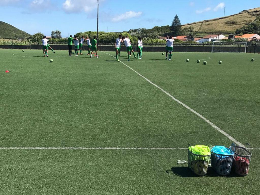 Campeonato de Portugal: e depois da subida?