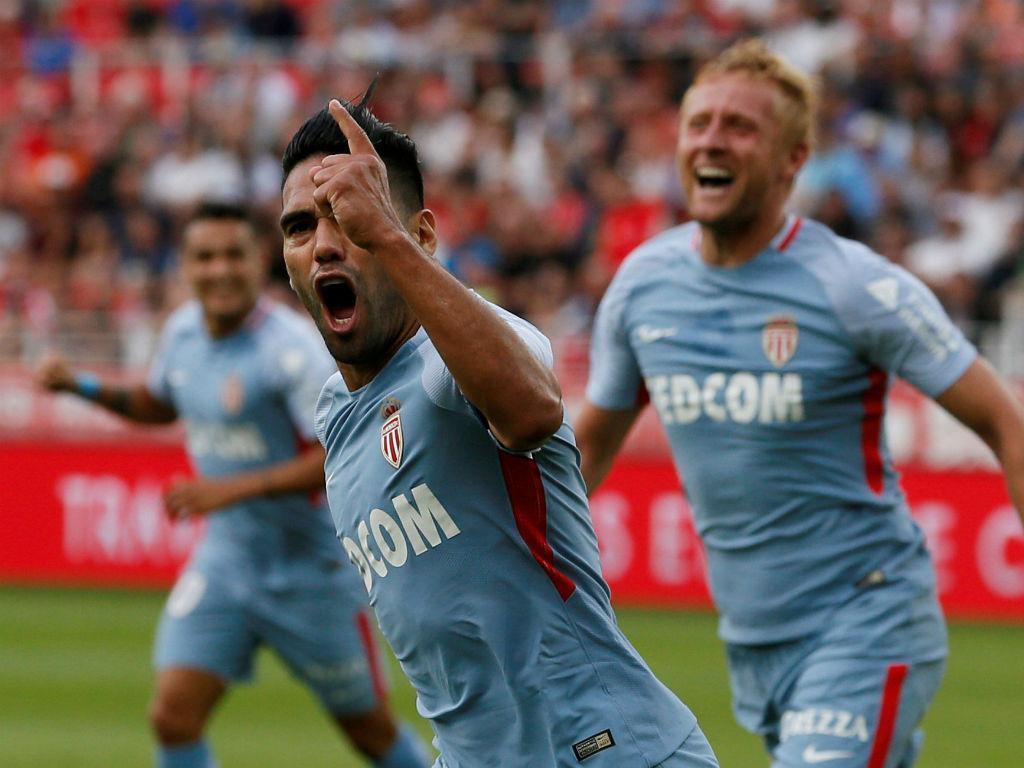Mbappé não é relacionado para partida do Monaco