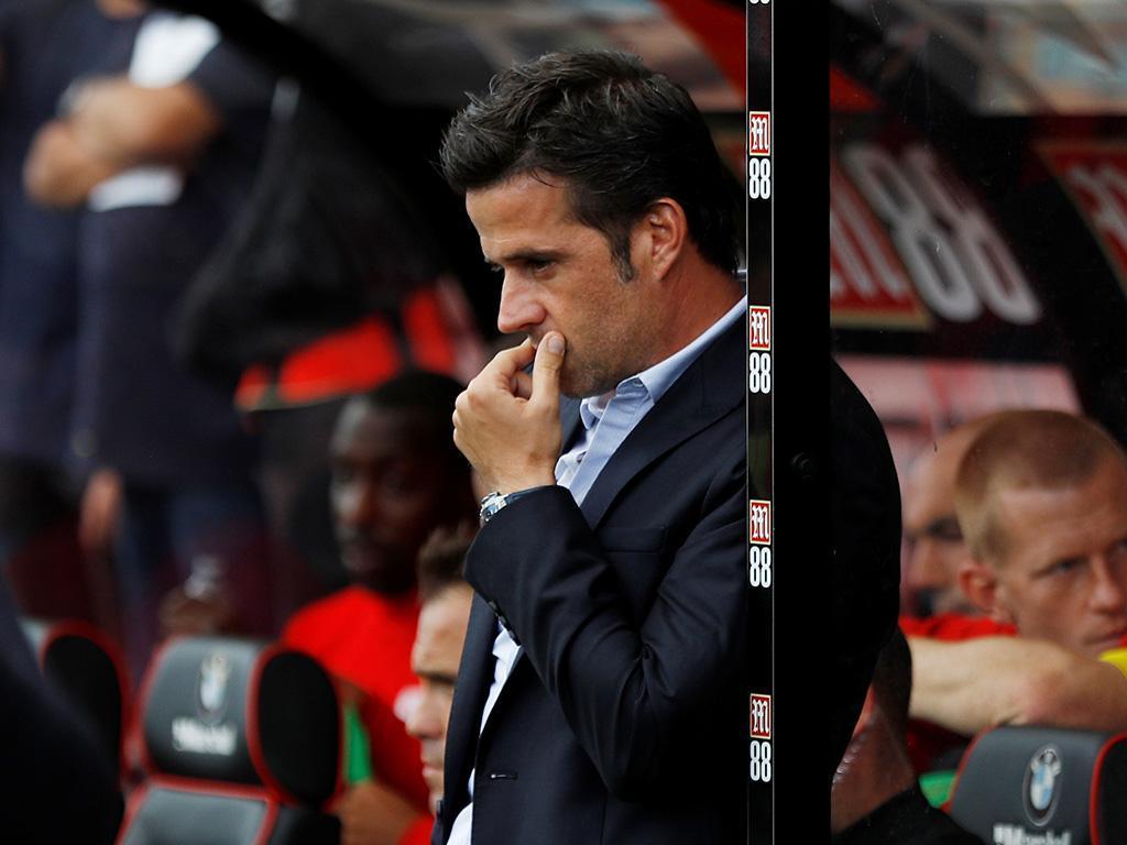Marco Silva e Carlos Carvalhal afastados da Taça da Liga inglesa