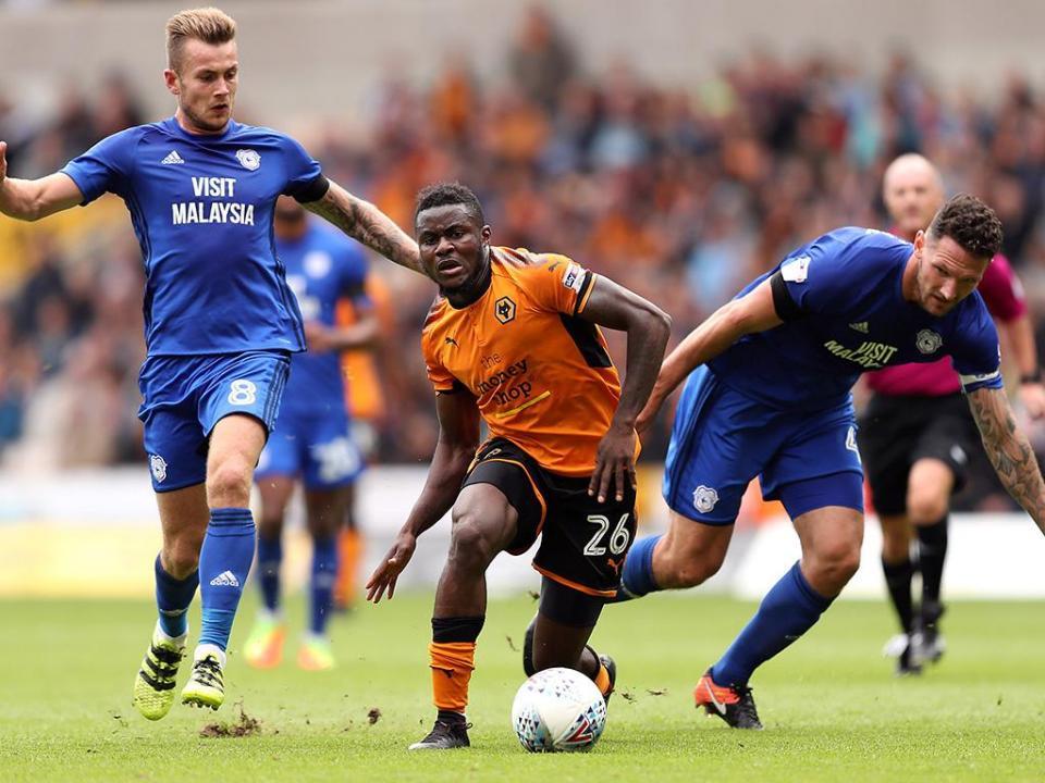 Championship: Cardiff tropeça e NES pode aumentar vantagem