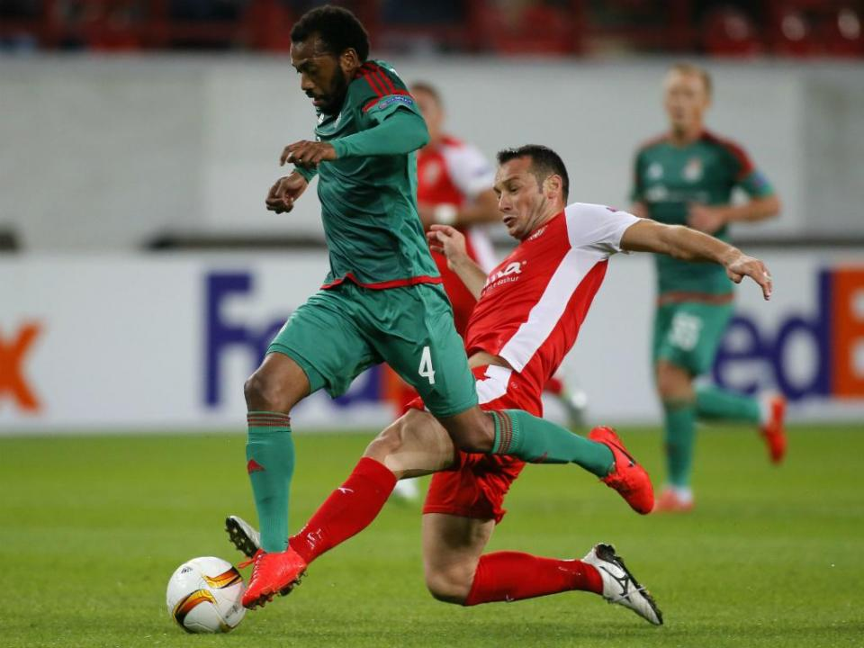 Rússia: Manuel Fernandes marca na vitória do Lokomotiv