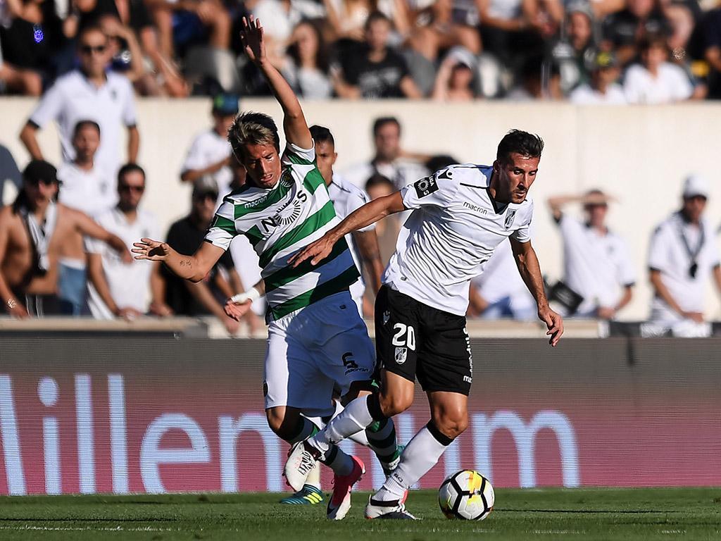 V. Guimarães: João Aurélio reage em comunicado