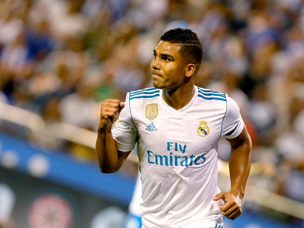 44 passes até ao golo: o «tiki taka» agora vive em Madrid (vídeo)