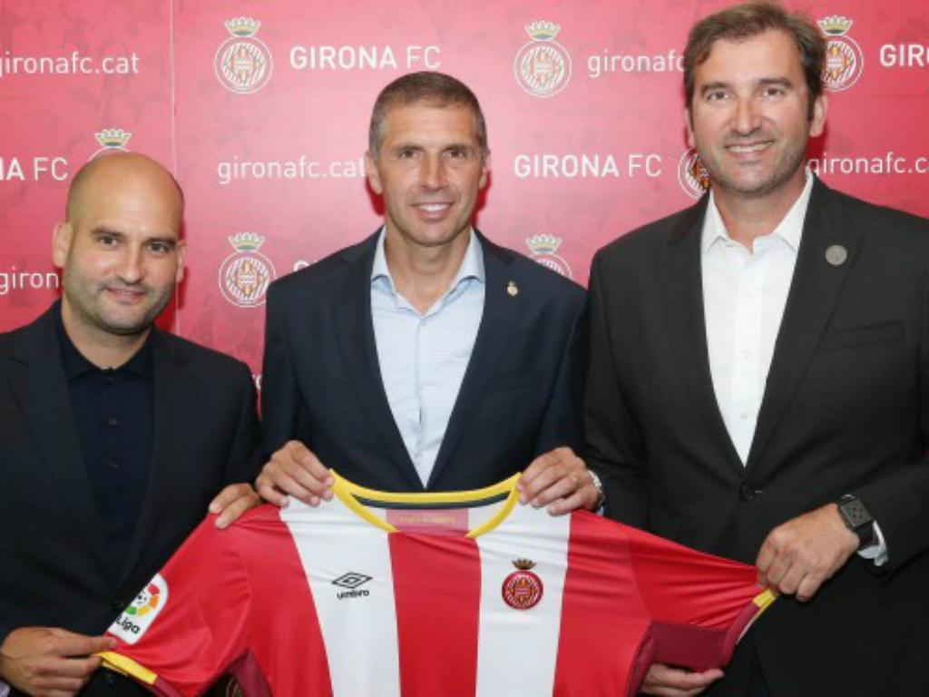 Manchester City e irmão de Guardiola acertam compra do Girona