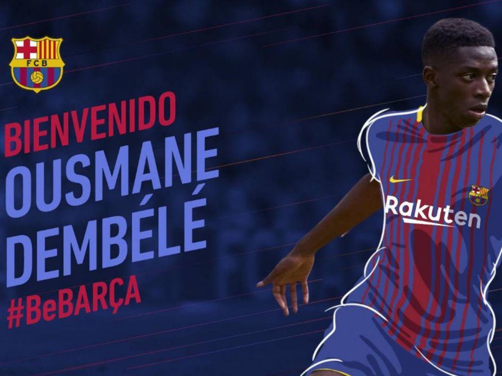 Acordo entre Barça e BVB está próximo — Reunião em Mônaco