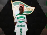 Romário Baldé