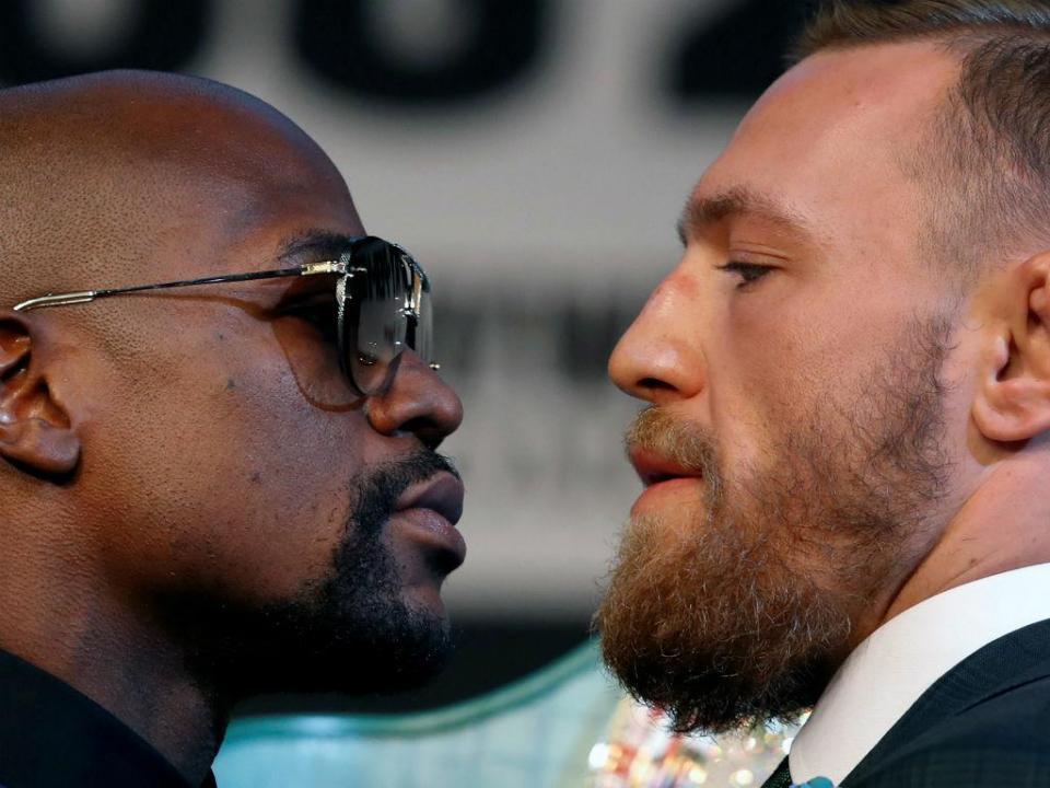 UFC: McGregor e Khabib suspensos por tempo indeterminado