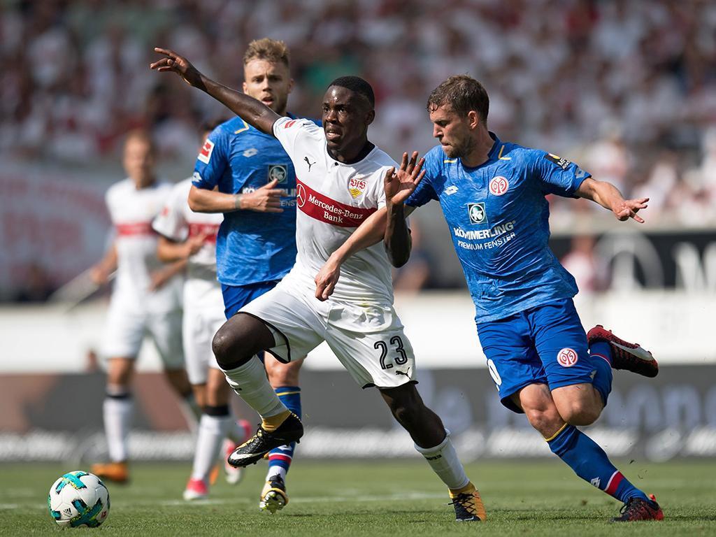 Alemanha: Estugarda vence com golo nos descontos