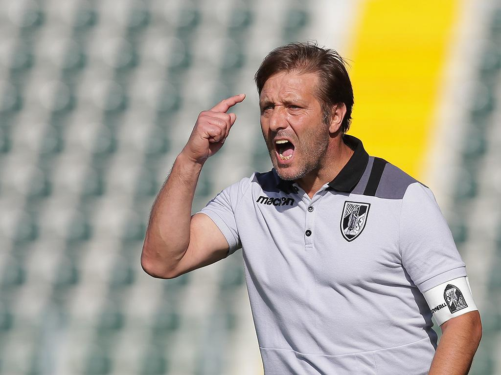 Pedro Martins: «Fazendo um bom jogo estamos mais próximos de vencer»