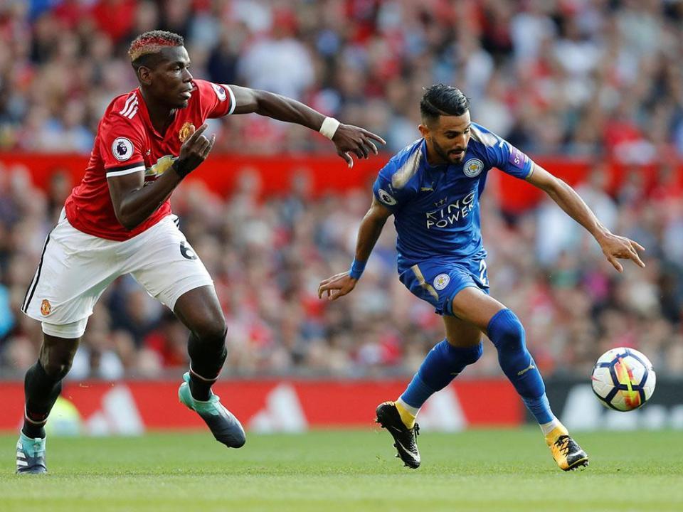 Premier League proíbe transferências após início da competição