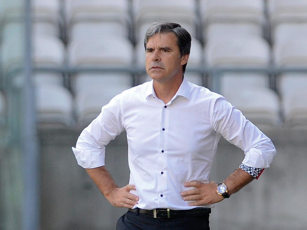 OFICIAL: Miguel Leal deixa Boavista