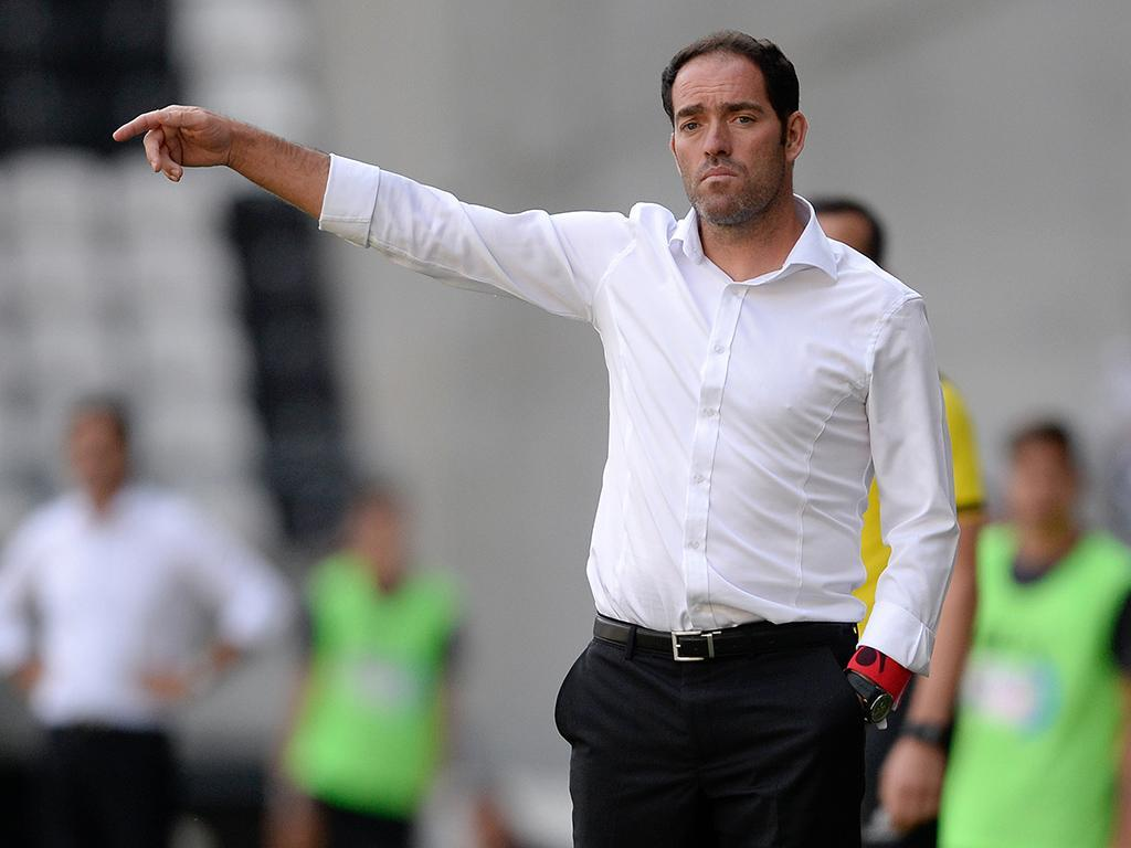 OFICIAL: Ricardo Soares deixa o comando da Académica