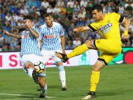 Spal-Udinese (Lusa)