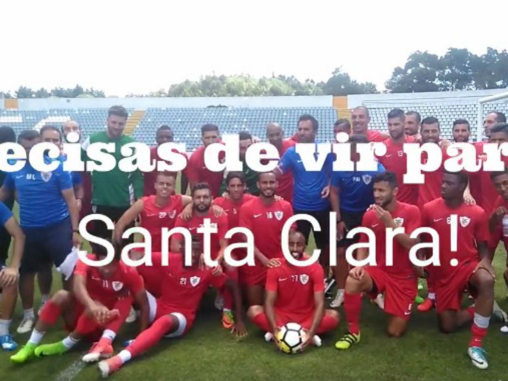 Santa Clara: Insulares fazem proposta tentadora a Diego Costa