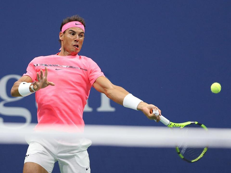 Ténis: Rafael Nadal falha Indian Wells e Miami