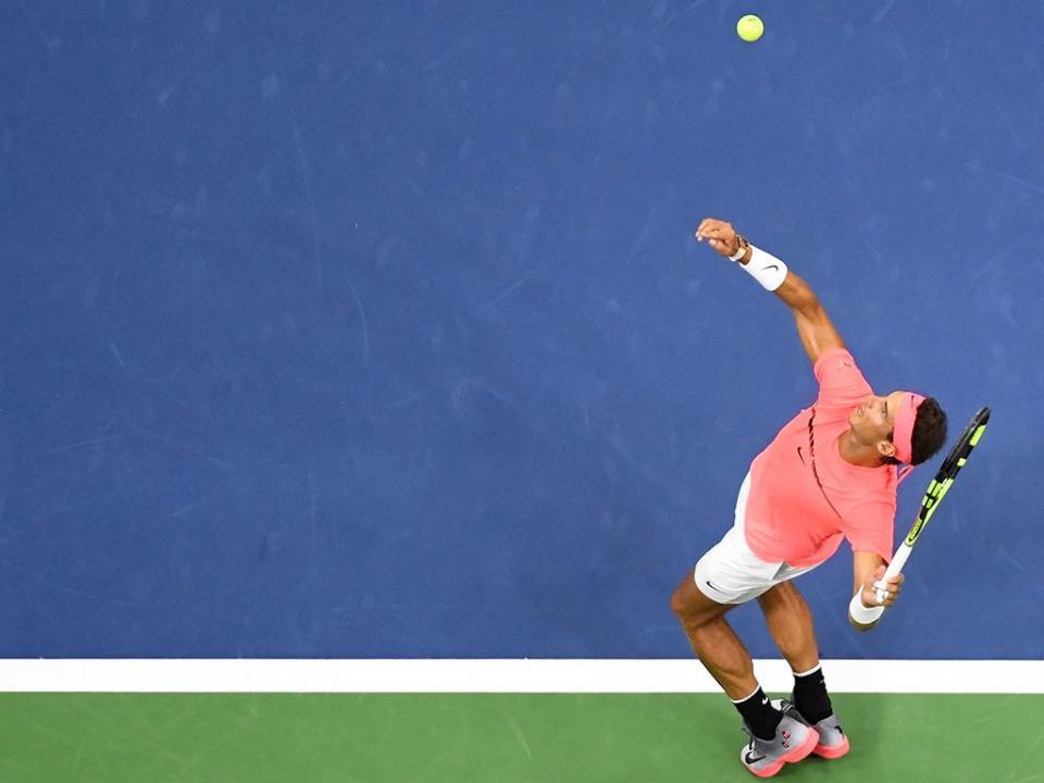 Rafael Nadal apura-se para a 10ª final do Masters 1000 de Roma