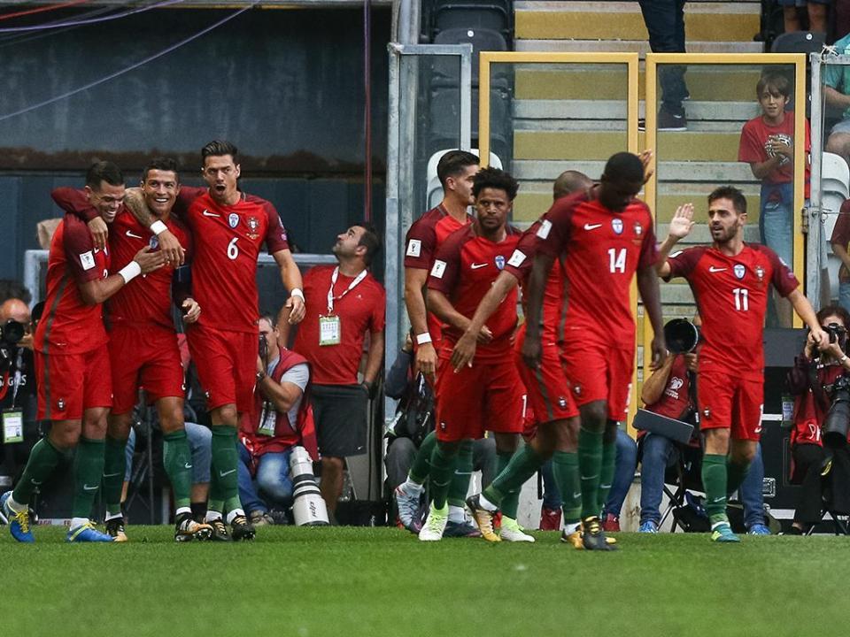 Bernardo Silva  «Estou a adorar o campeonato inglês»  47d63187ab772