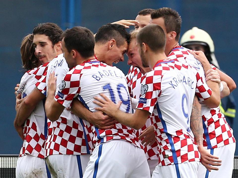 Zlatko Dalic é o novo selecionador da Croácia