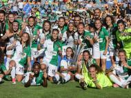 Futebol Feminino: Sporting vence Supertaça (Lusa)
