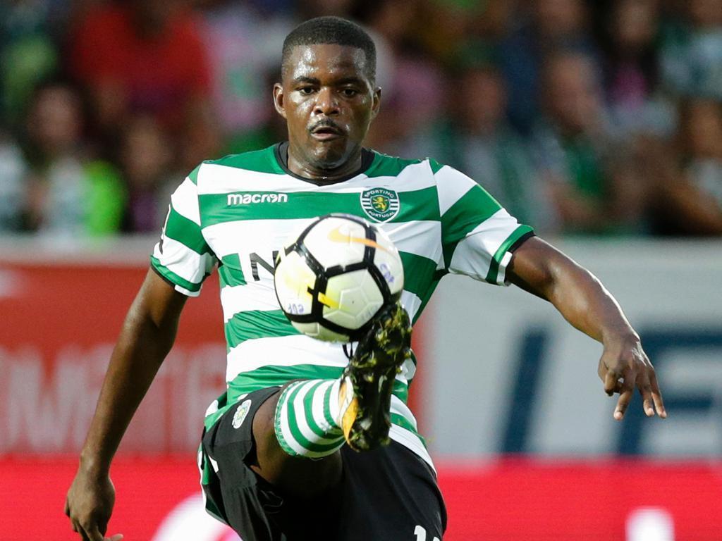 Bruno de Carvalho disponível para negociar William com o West Ham