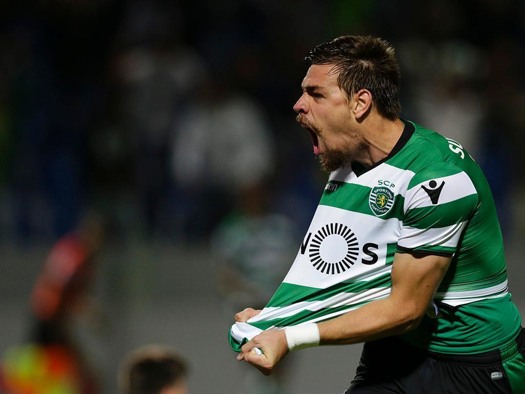 Coates: «É lindo tentar vencer jogadores como Suárez e Messi»