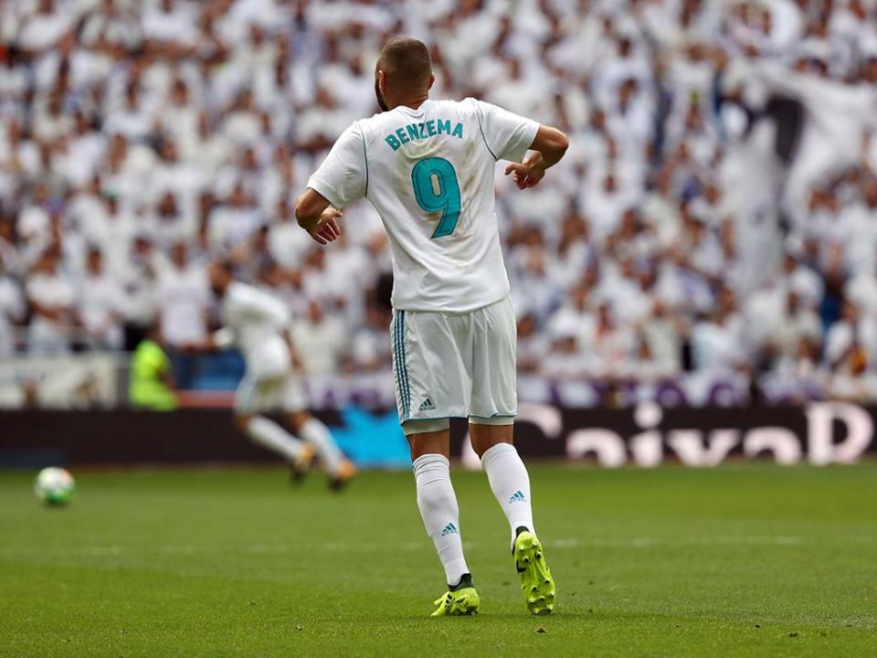 Benzema responde a Le Graët: «Esqueça-me e deixe-me em paz»