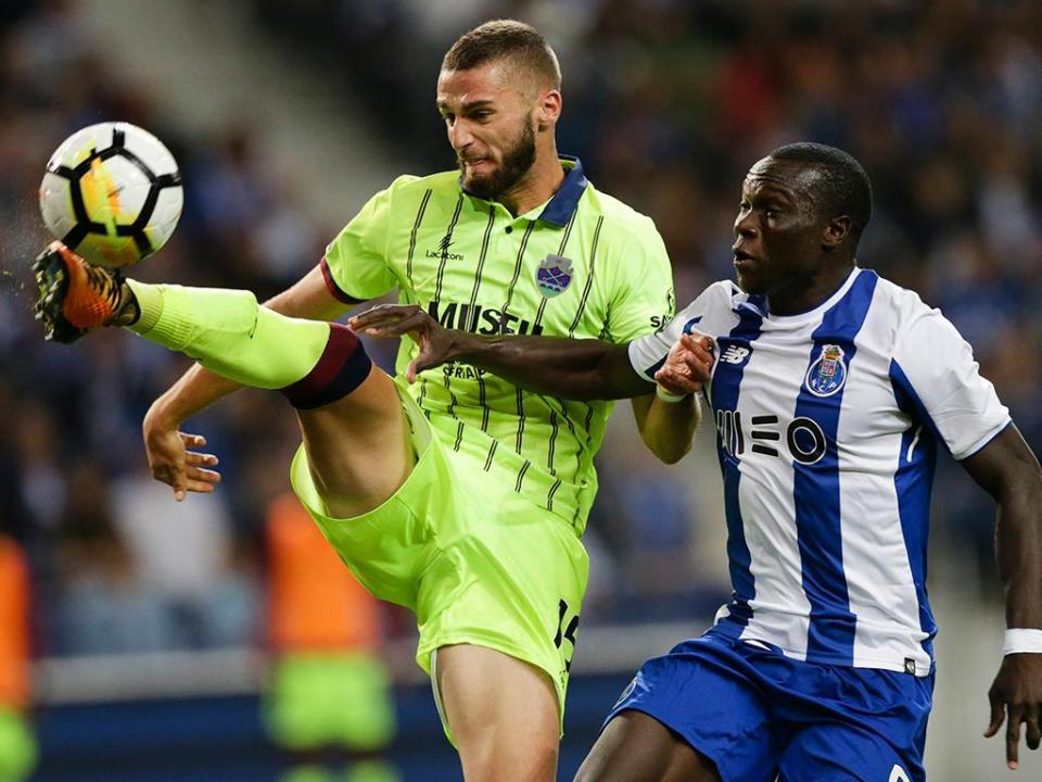 Desp. Chaves-FC Porto (antevisão): dragão gosta dos ares do Marão