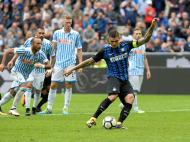 Inter-Spal (Reuters)