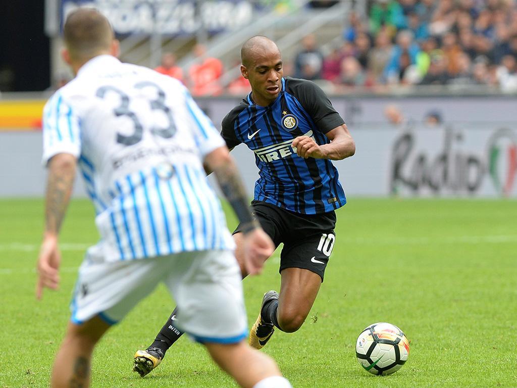 Inter vence com gol de Icardi e ajuda de árbitro de vídeo